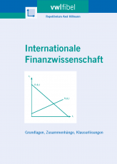 Internationale Finanzwissenschaft Fibel